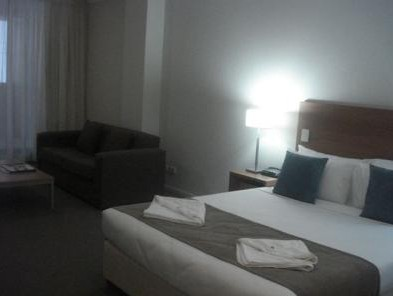 Quest On Dixon At Darling Harbour - Accommodation Sydney